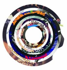 Symatic & Darcy D - Cadence With Rhythm & Flow - LP Vinyl