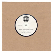 "Onra - Chinoiseries Tools - 7"" Vinyl"