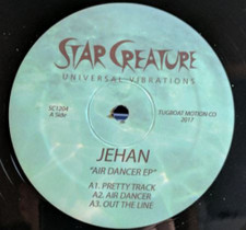"Jehan - Air Dancer Ep - 12"" Vinyl"