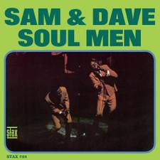 Sam & Dave - Soul Men - LP Vinyl