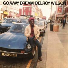 Delroy Wilson - Go Away Dream - LP Vinyl