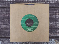 """Orgone - Bulletproof - 7"""" Vinyl"""