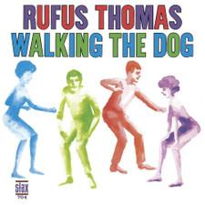 Rufus Thomas - Walking The Dog - LP Vinyl