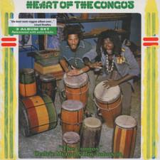 The Congos - Heart Of The Congos (40th Anniversary Edition) - 3x LP Vinyl