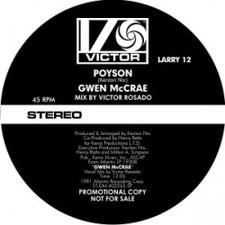 "Gwen Mccrae - Poyson - 12"" Vinyl"