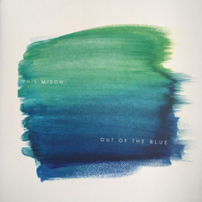 Phil Mison - Out Of The Blue - 2x LP Vinyl