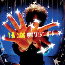 The Cure - Greatest Hits - 2x LP Vinyl