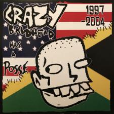 Crazy Baldhead - Has A Posse: 1997-2004 - LP Vinyl