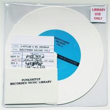 "D-Styles x Mr. Henshaw - Sqratcher's Delight Vol. 4 - 7"" Colored Vinyl"