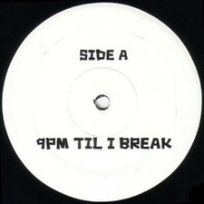 """ATB / Information Society - 9pm Till I Break / Running (Remix) - 12"""" Vinyl"""