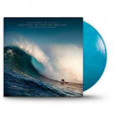 Tom Holkenborg AKA Junkie XL - Distance Between Dreams (Original Motion Picture Soundtrack) - 2x LP Colored Vinyl