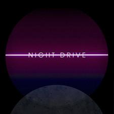 Night Drive - Night Drive - LP Vinyl