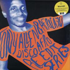 "Tony Allen & Africa 70 - Afrodiscobeat Reedits - 12"" Vinyl"