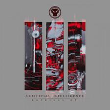 "Artificial Intelligence - Reprisal Ep - 12"" Vinyl"