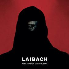 Laibach - Also Sprach Zarathustra - LP Vinyl