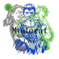 Moderat - Live - 2x LP Vinyl