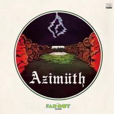 Azymuth - Azimuth - LP Vinyl