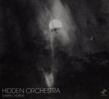 Hidden Orchestra - Dawn Chorus - 2x LP Clear Vinyl