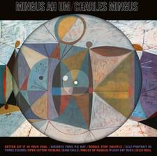 Charles Mingus - Mingus Ah Um - LP Picture Disc Vinyl