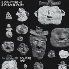 Bjorn Torske & Prins Thomas - Square One - 2x LP Vinyl