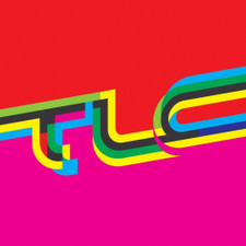 TLC - TLC - LP Vinyl