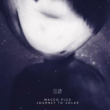 Maceo Plex - Journey To Solar - 2x LP Vinyl