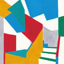 Peverelist - Tessellations - 2x LP Vinyl