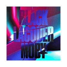 "Moby - Black Lacquer - 12"" Vinyl"