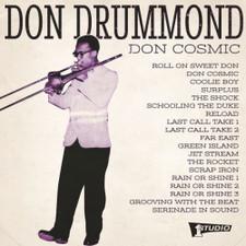 Don Drummond - Don Cosmic - 2x LP Vinyl