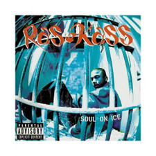Ras Kass - Soul On Ice - 2x LP Vinyl