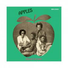 The Apples - Mind Twister - LP Vinyl