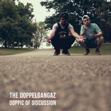 The Dopplegangaz - Doppic Of Discussion - LP Vinyl