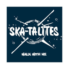 The Skatalites - Walk With Me - LP Vinyl