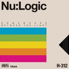 Nu:Logic - Somewhere Between The Light - 2x LP Vinyl