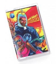 Kool Keith Presents Tashan Dorrsett - The Preacher - Cassette