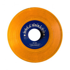 "Professor Shorthair - NOLA Breaks Vol. 4 - 7"" Colored Vinyl"