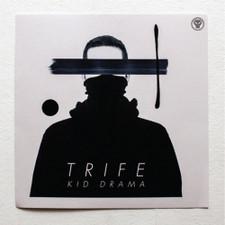 "Kid Drama - Trife Ep - 12"" Vinyl"