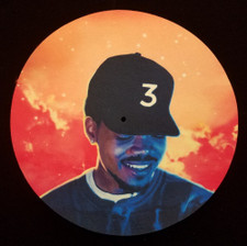 Chance The Rapper - Coloring Book - Single Slipmat