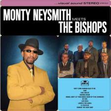 Monty Neysmith - Meets The Bishops - LP Vinyl
