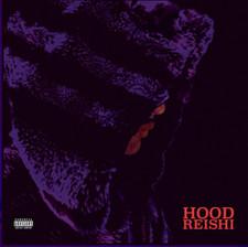 Ruckazoid - Hood Reishi - LP Vinyl