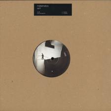 "Metamatics - Ep.01 - 12"" Vinyl"