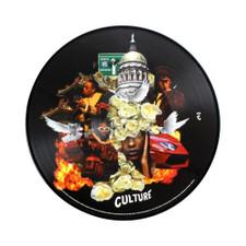Migos - Culture - 2x LP Picture Disc Vinyl