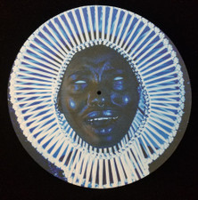 Childish Gambino - Awaken, My Love! - Single Slipmat
