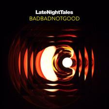 BadBadNotGood - LateNightTales - 2x LP Vinyl