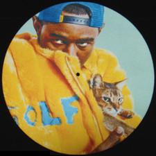Tyler, The Creator - Kitten - Single Slipmat