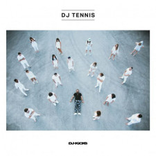 DJ Tennis - Dj Kicks - 3x LP Vinyl