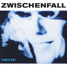 """Zwischenfall - Heute - 12"""" Vinyl"""