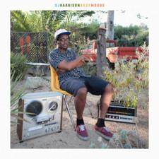 DJ Harrison - HazyMoods - LP Vinyl