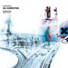 Radiohead - OK Computer OKNOTOK 1997 2017 - 3x LP Colored Vinyl