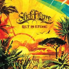 Stick Figure - Set In Stone - 2x LP Vinyl